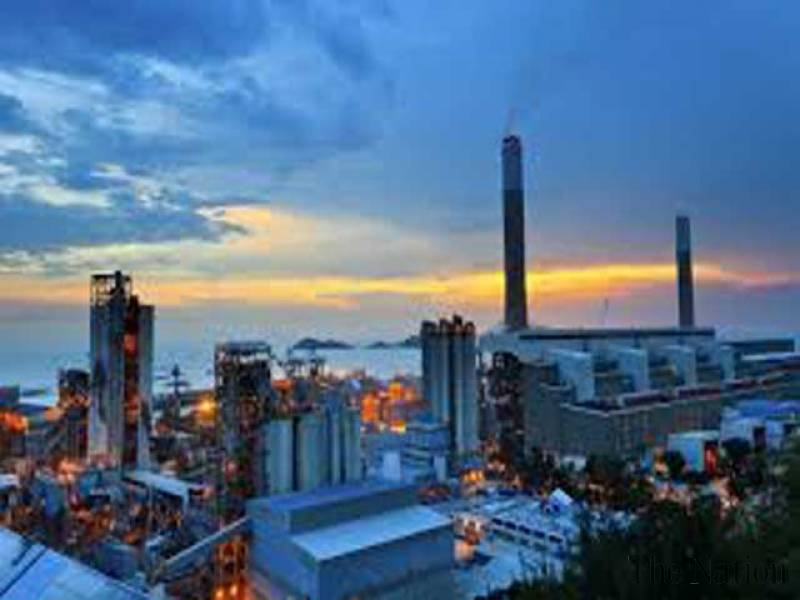 300MW Gwadar plant's inauguration in first week of Nov