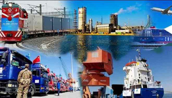 CPEC's 2nd phase to focus on industrial, agricultural cooperation, Gwadar port construction