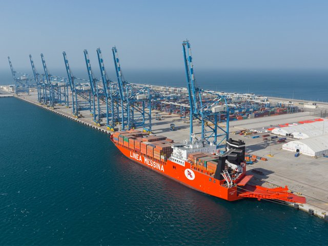 Emerging port city: Businessmen urged to focus on Gwadar