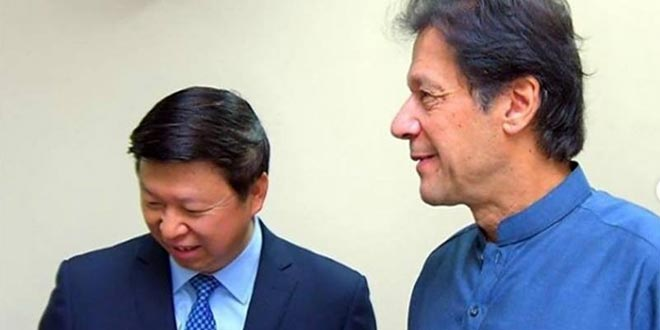 PM's visit to China to reinvigorate CPEC implementation