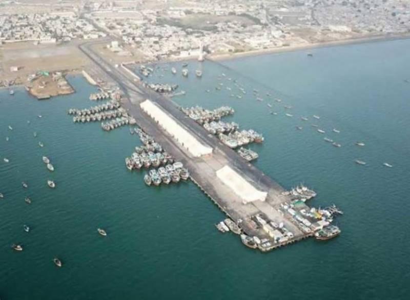 Pakistan's Gwadar Port potential to beat main regional rivals Dubai and Singapore Ports: Report