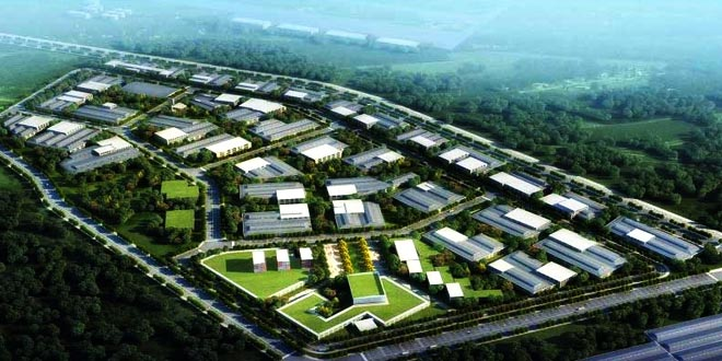 Special Economic Zones to take shape from next month